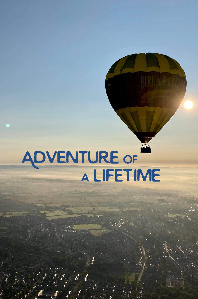 Yorkshire Balloon Flights Advendture of a lifetime